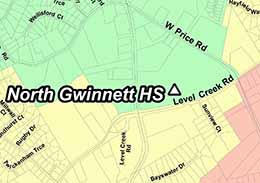North Gwinnett High | GCPS on snellville ga map, forsyth county, south fulton ga map, city of lawrenceville ga map, fulton county, fayette county, gwinnett area map, suwanee ga map, sugar hill, dekalb county, duluth ga on us map, lilburn ga map, buford city school district map, city of roswell ga map, city of statesboro ga map, lawrenceville ga street map, clayton county, stone mountain, atlanta duluth ga map, atlanta metropolitan area, georgia ga map, douglas county, etowah river ga map, norcross ga map, milledgeville ga map, city of buford ga map, city of griffin ga map, lake lanier vista ga map, cobb county, sandy springs ga map,