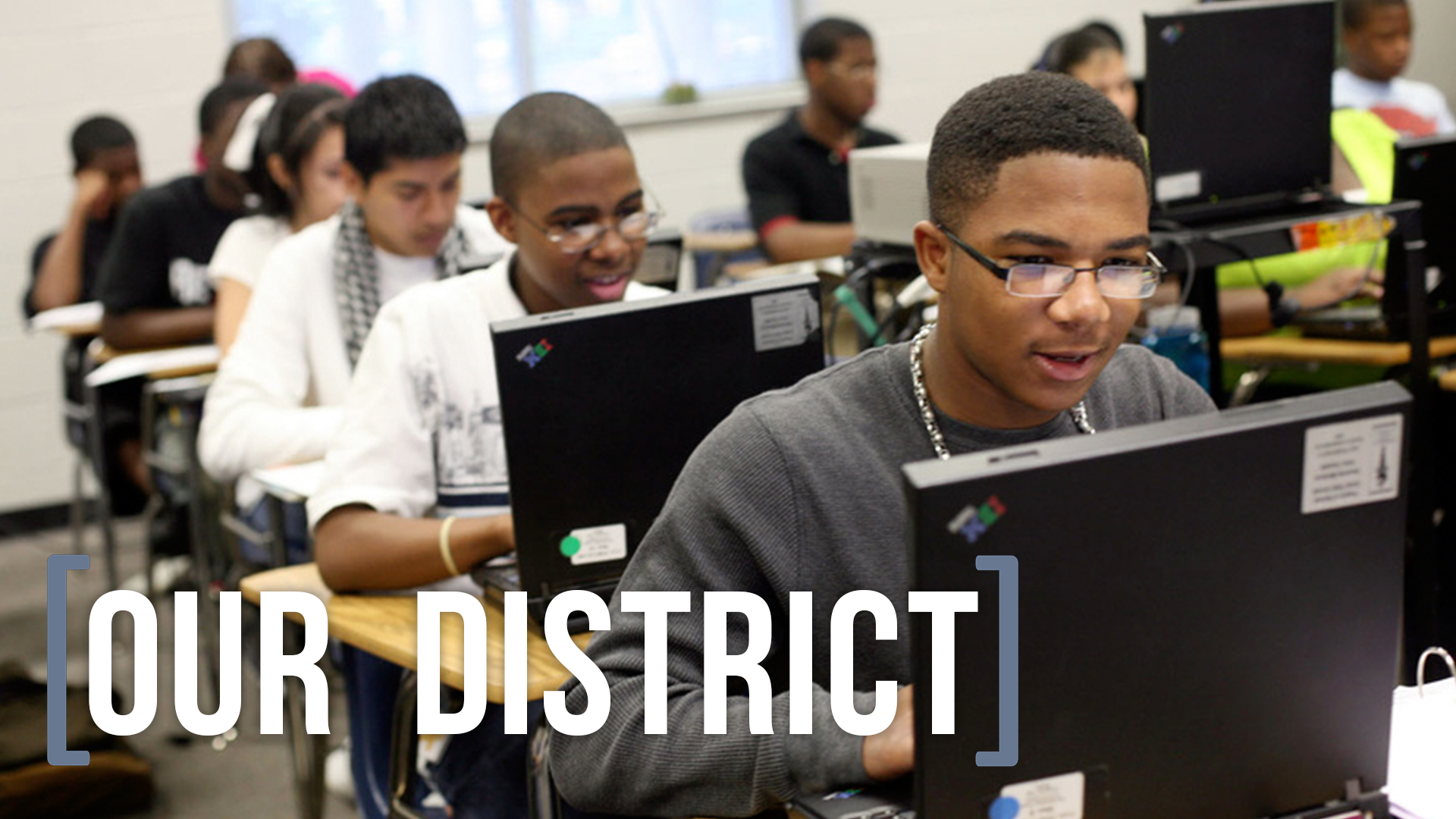 Learn what's happening in our GCPS School District.
