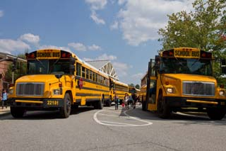 Facilities and Operations | GCPS