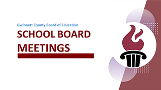 Board of Education Meeting Archive