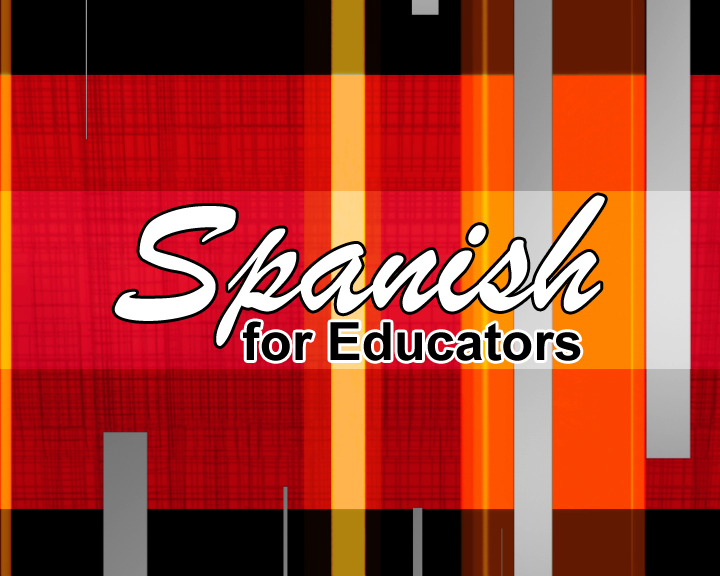 Learn key phrases and basic Spanish vocabulary