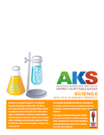 Science AKS logo