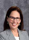 Photo of Dr. Donna Ledford