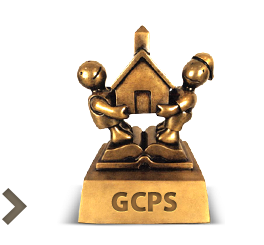 Image for gcps statue award