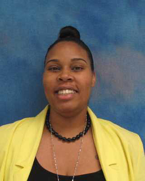 Carla Wallace, LMSW,Homeless Liaison