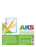 Mathematics AKS cover